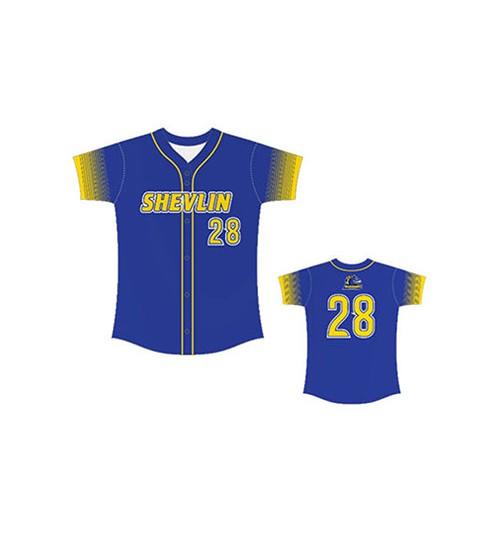 Soft Ball Uniforms